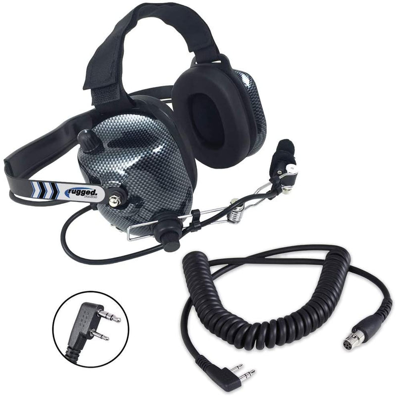 Crew Headset Kit (NO RADIO)