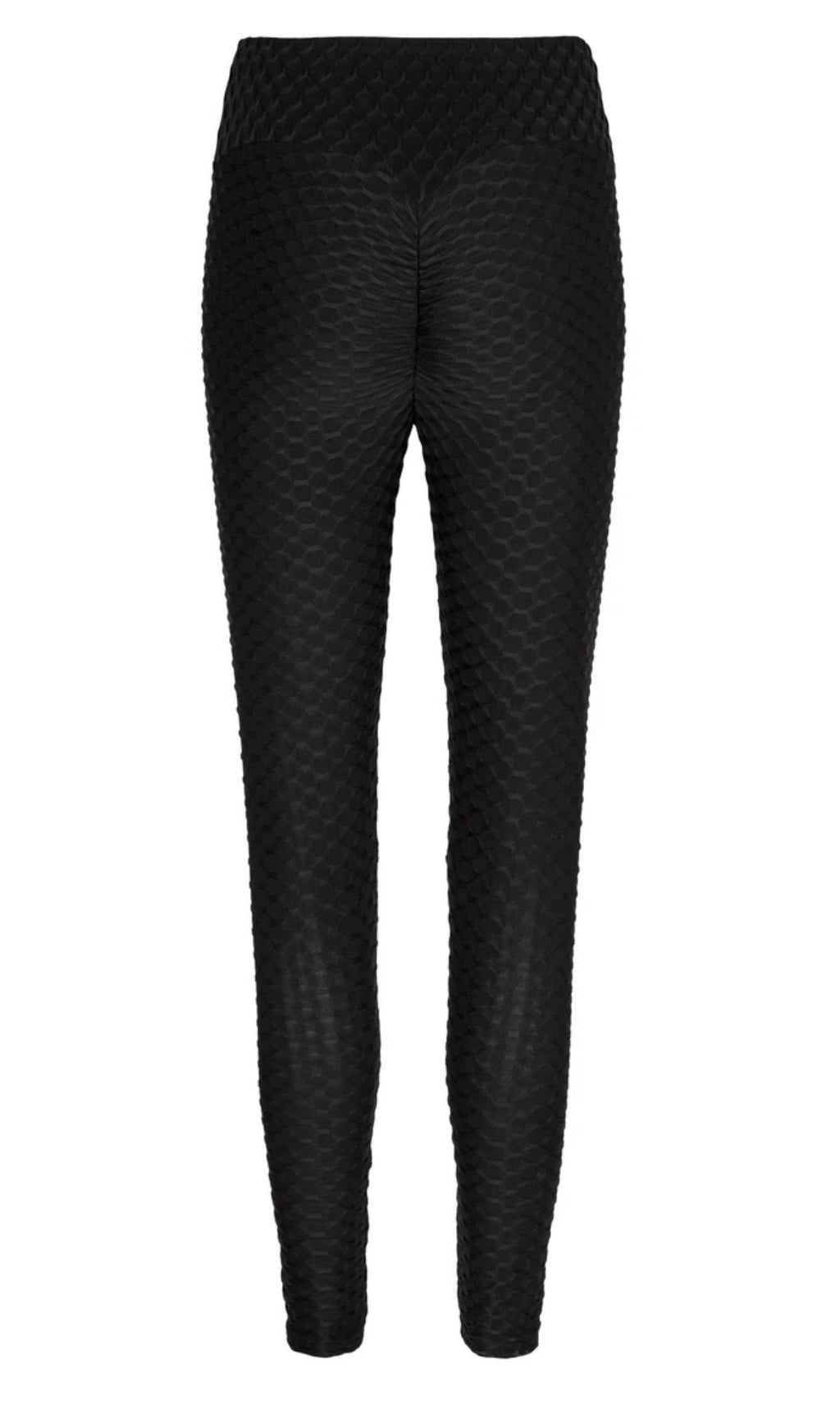 Tik tok Leggings Black- arriving early march - Shop at Emily's