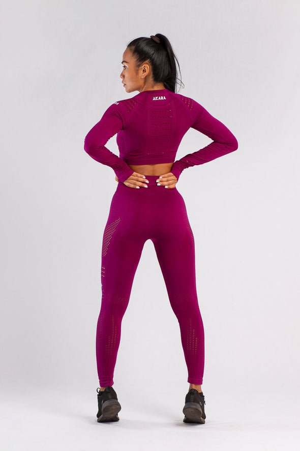LEGGINGS AKARA EXTRA AIR