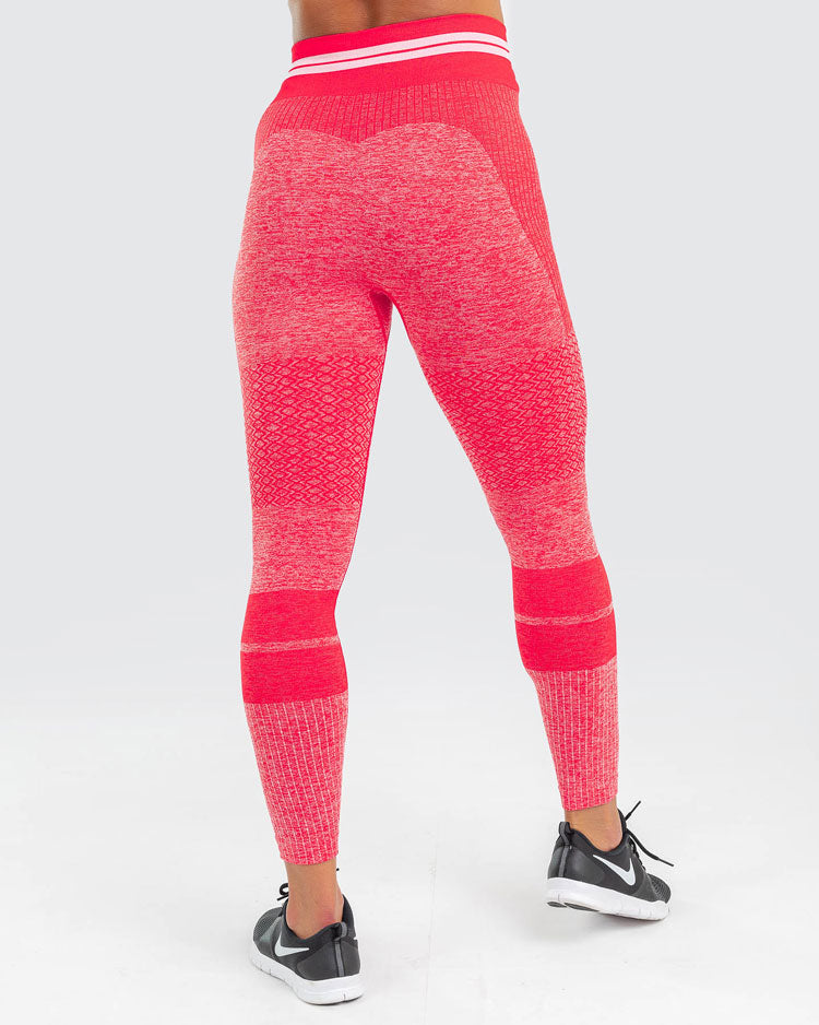 LEGGING STREET FIT
