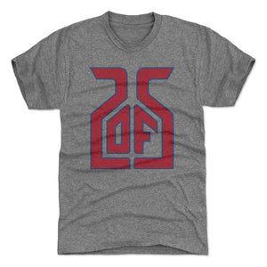 Dexter Fowler Men's Premium T-Shirt | 500 LEVEL