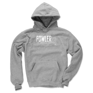Dexter Fowler Men's Hoodie | 500 LEVEL