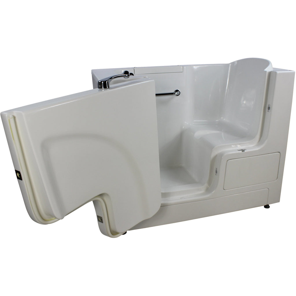 Wheelchair Accessible Tub with Free Home Delivery (Liftgate Service)