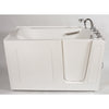 Special Size Walk in Tub with Free Home Delivery (Liftgate Service)