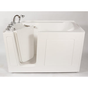 Standard Walk in Tub with Free Home Delivery (Liftgate Service)