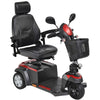 "Ventura 20"" Wide Seat Deluxe 3 Wheel Mobility Scooter with Free 3 Year PEACE-OF-MIND In-Home Service*, & Free White Glove In-Home Delivery**"