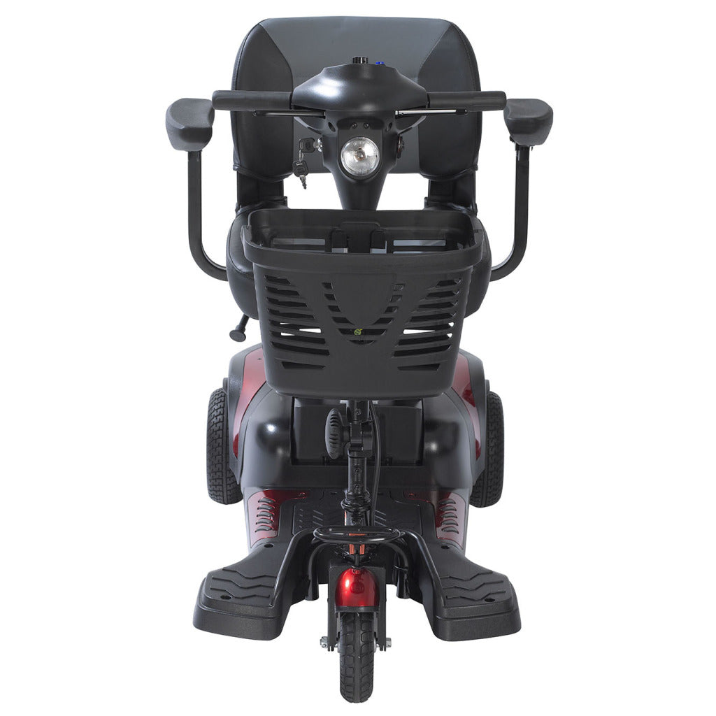 "Phoenix 17.5"" Wide Seat Heavy Duty 3 Wheel Mobility Scooter"