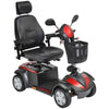 "Ventura 20"" Wide Seat Deluxe 4 Wheel Mobility Scooter with Free 3 Year PEACE-OF-MIND In-Home Service*, & Free White Glove In-Home Delivery**"