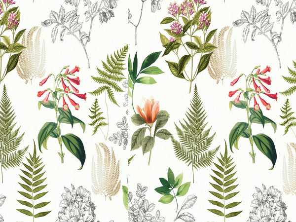 NEW BOTANICAL DESIGNS