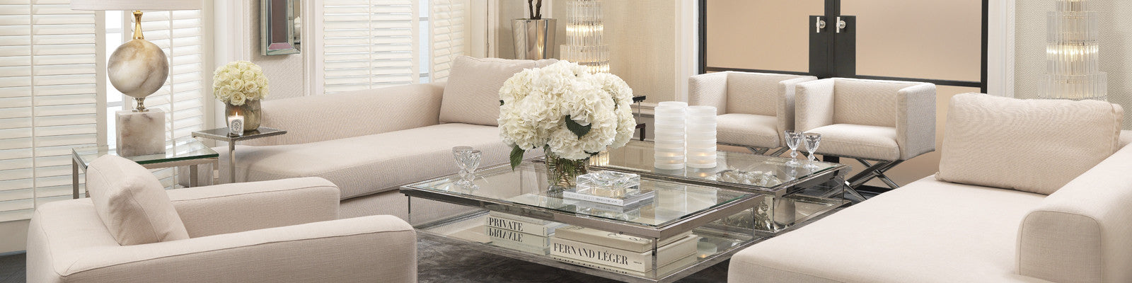 Living room Furniture | Eichholtz | OROA - Modern & Luxury Furniture Online