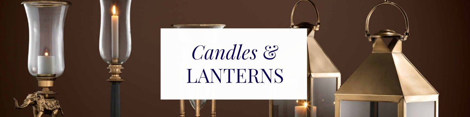 Candles | Eichholtz Candles | OROA - Affordable Luxury Furniture Online