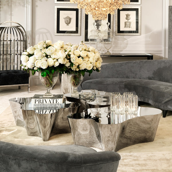 Eichholtz Sceptre Coffee Table | OROA   Affordable Luxury Furniture Online