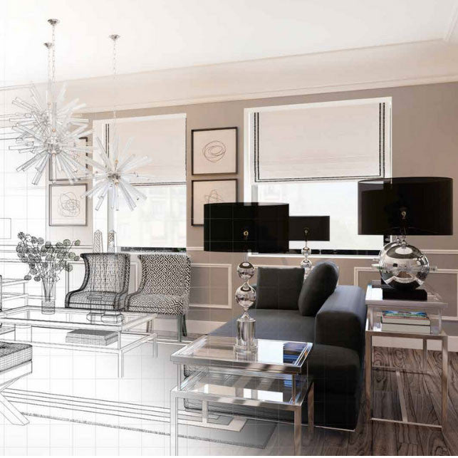 Complementary Interior Design Services