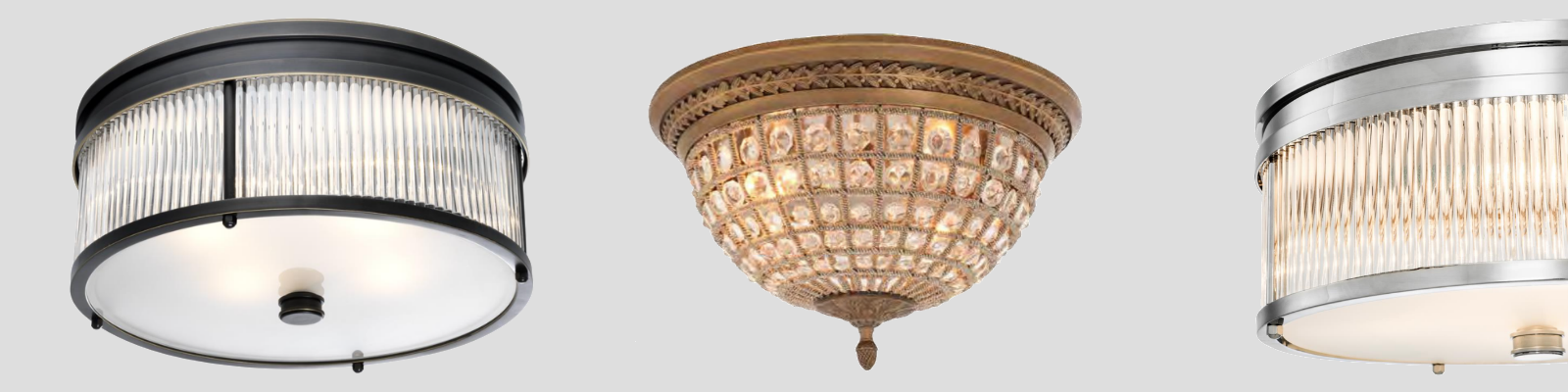 Ceiling Lamps | Eichholtz Lighting | OROA - Modernized Classic Furniture Online