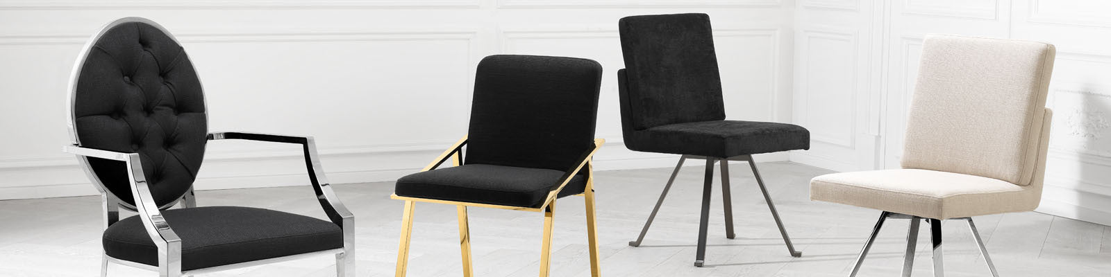 Dining Chairs | Eichholtz | OROA - Affordable Luxury Furniture Online