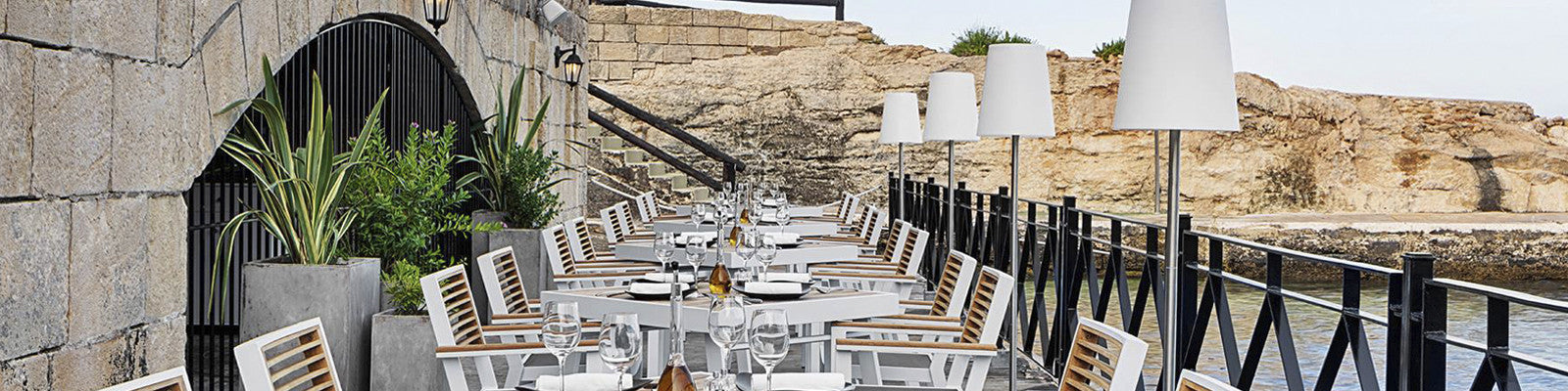 Outdoor Dining Furniture | OROA - Affordable Luxury Furniture Online