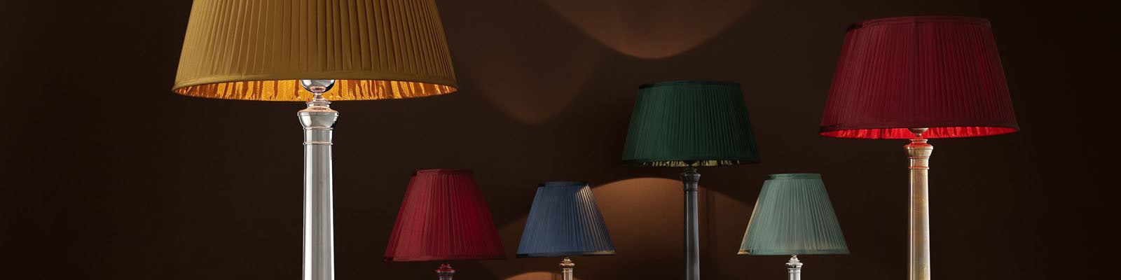 Lamp Shades | Eichholtz Lighting | OROA - Modern & Luxury Furniture Online