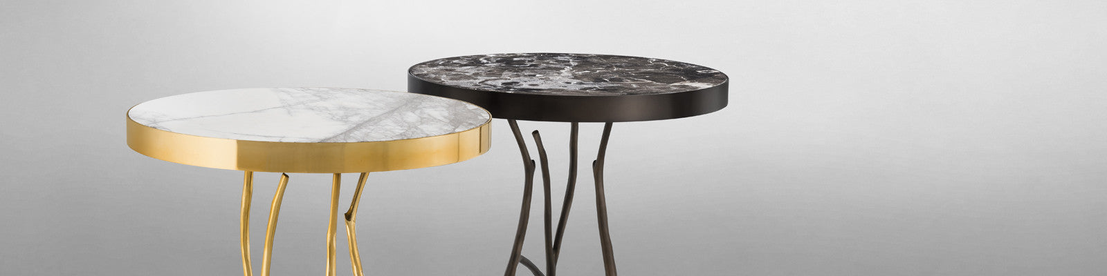Eichholtz Side Tables | OROA - Modernized Classic Furniture