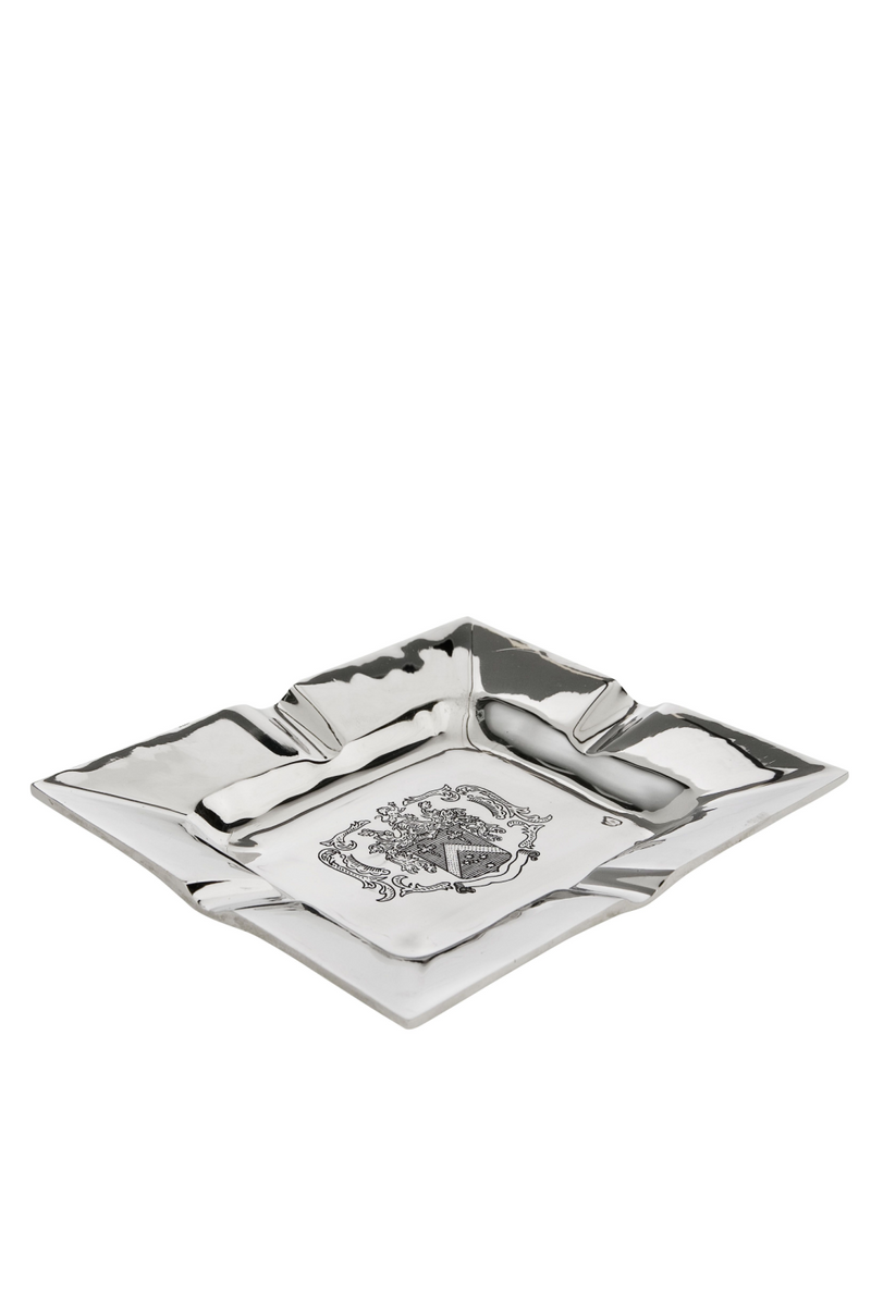Square Ashtray | Eichholtz våbenskjold