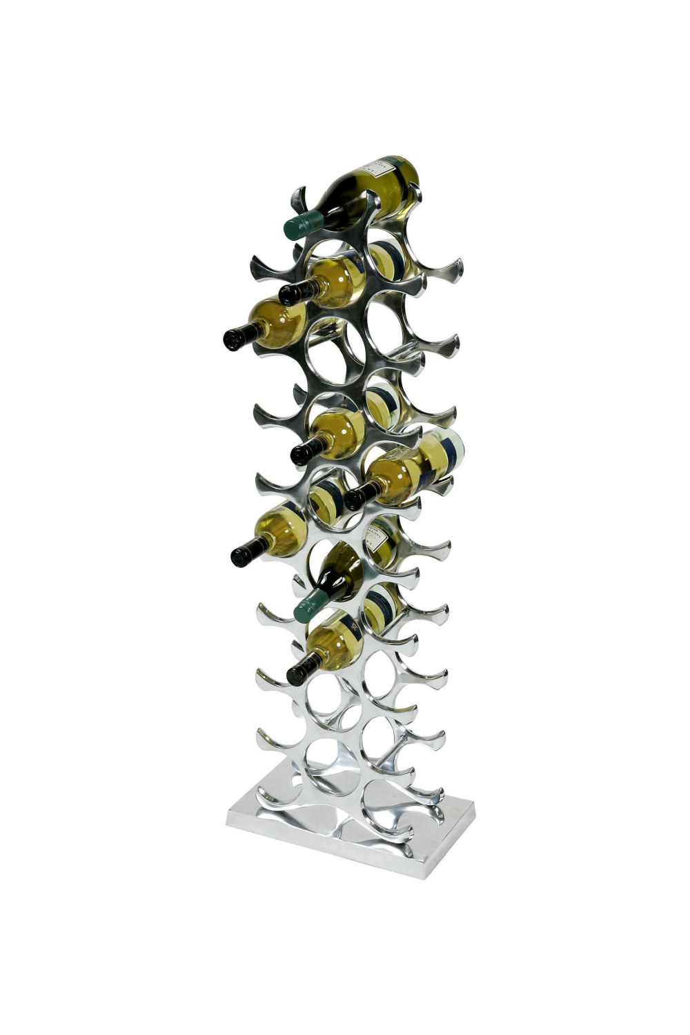 27 Bottles Wine Rack | Eichholtz