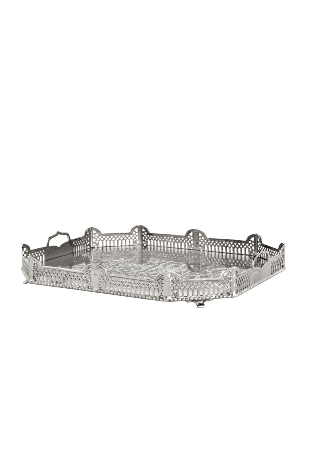 Antique Serving Tray | Eichholtz Boxgrove | OROA Luxury Furniture
