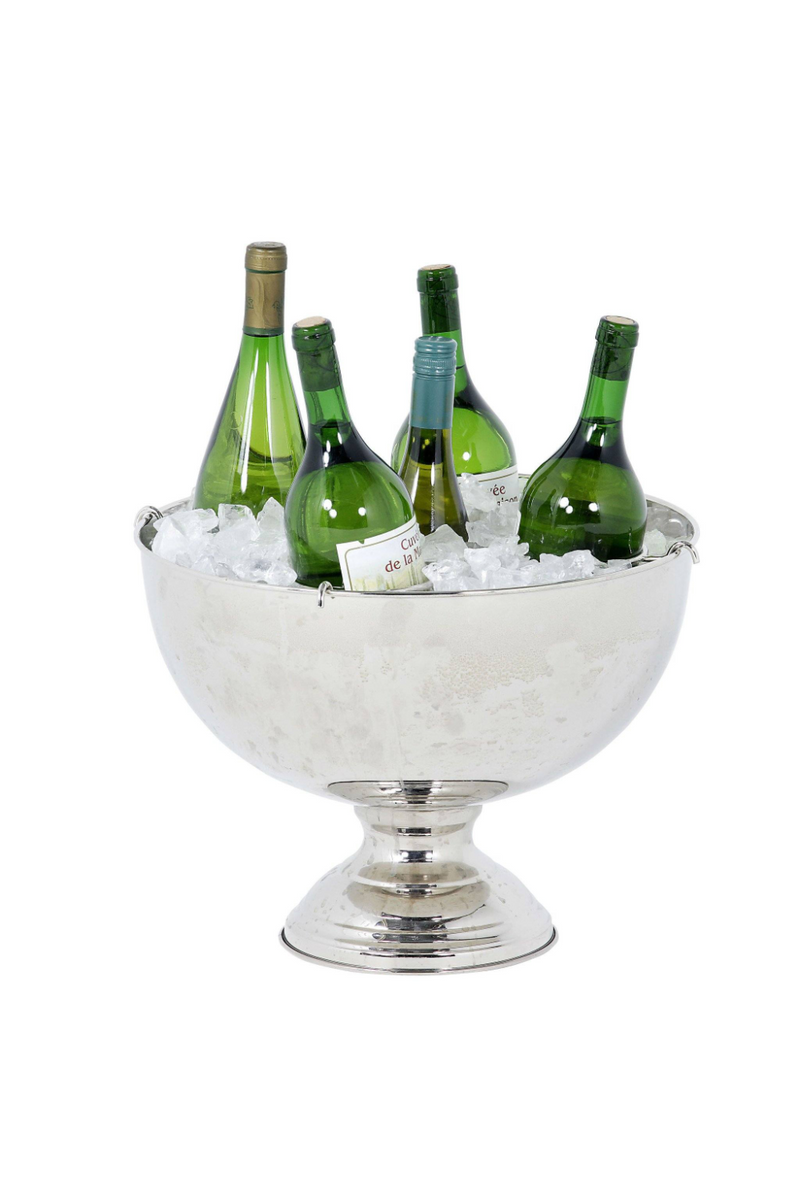 Large Champagne Bucket | Eichholtz | OROA Modern & Luxury Furniture