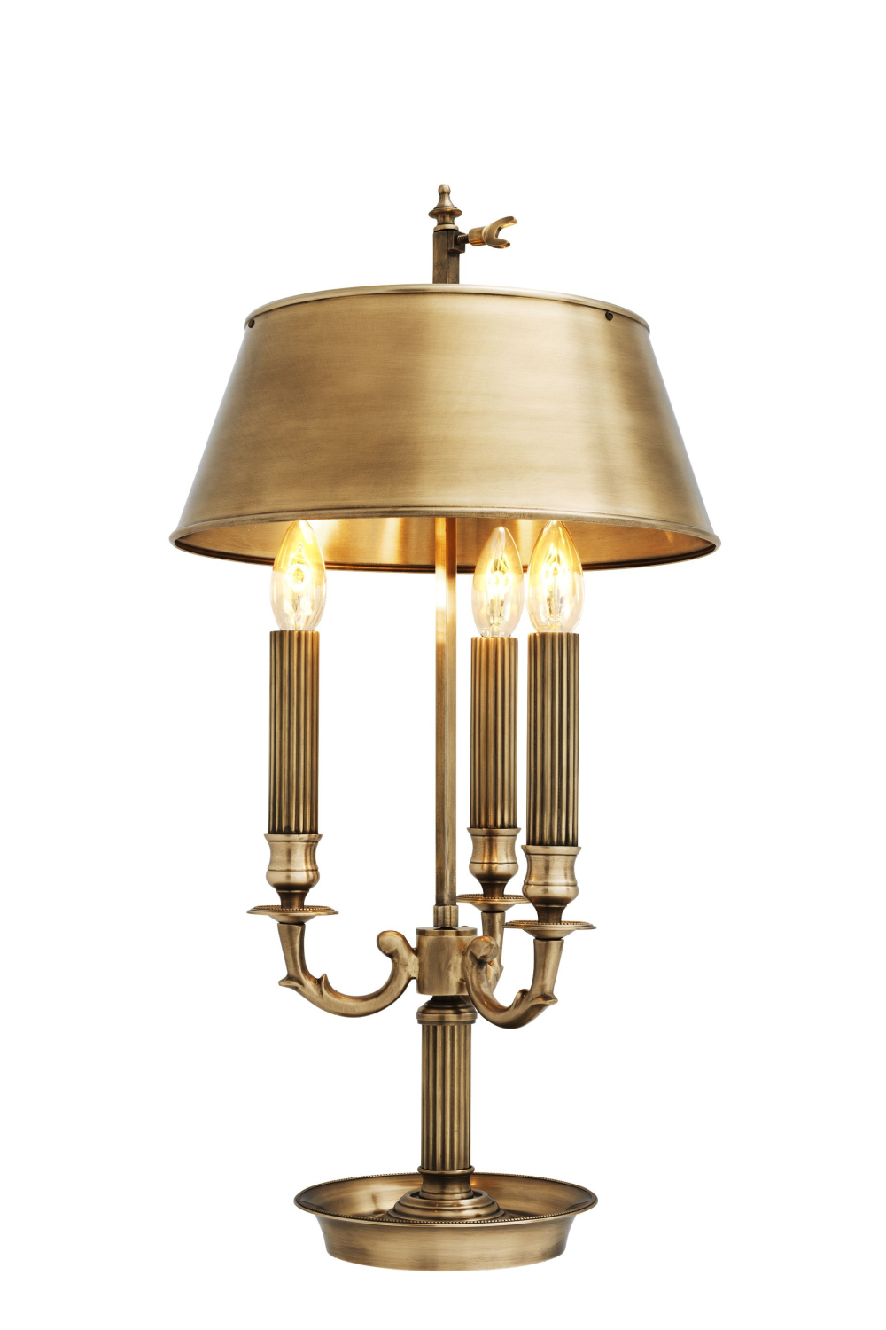 Antique Table Lamp | Eichholtz Deauville