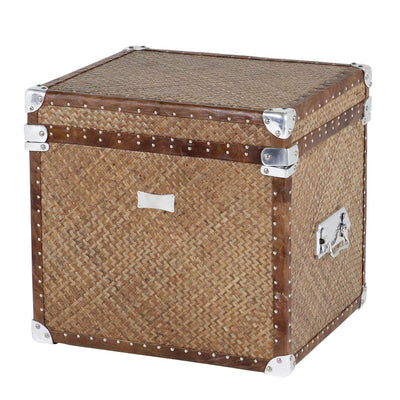 Rattan Flight Case | Eichholtz Cane | OROA Modern & Luxury Furniture