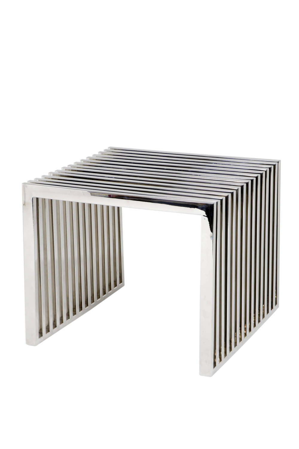 Square Side Table | Eichholtz Carlisle | OROA Modern Furniture