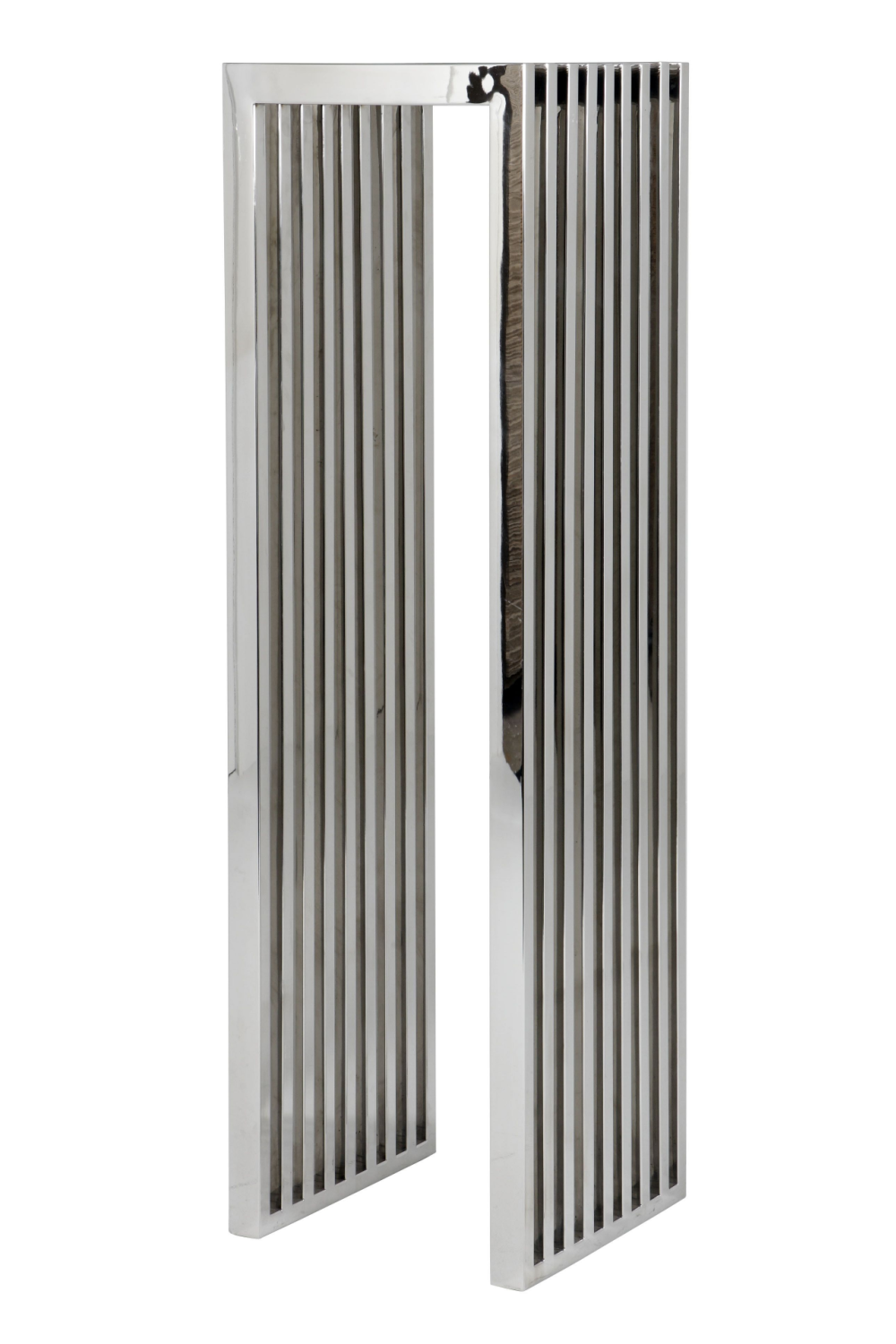 Stainless Steel Column | Eichholtz Carlisle | OROA Modern Furniture