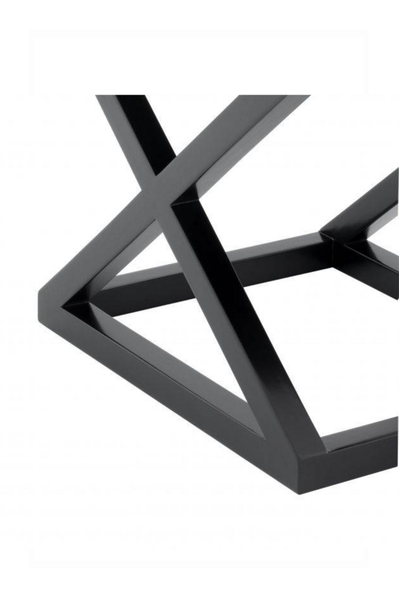 Black Side Table | Eichholtz McArthur |