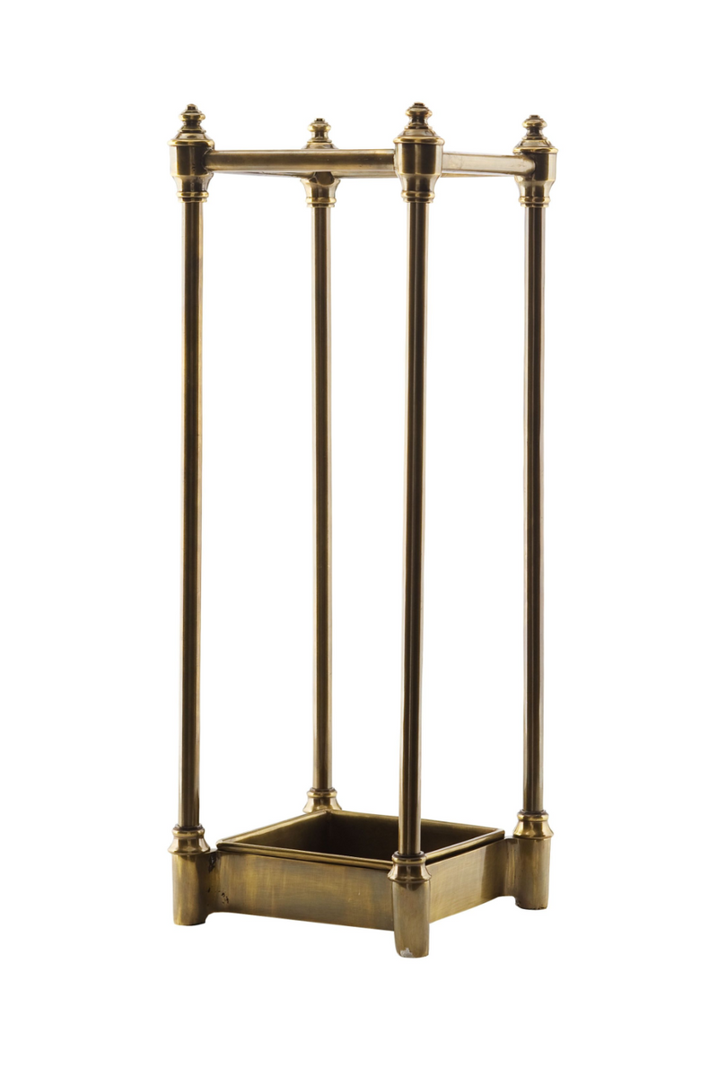 Brass Umbrella Stand | Eichholtz Armadale | OROA Modern Furniture