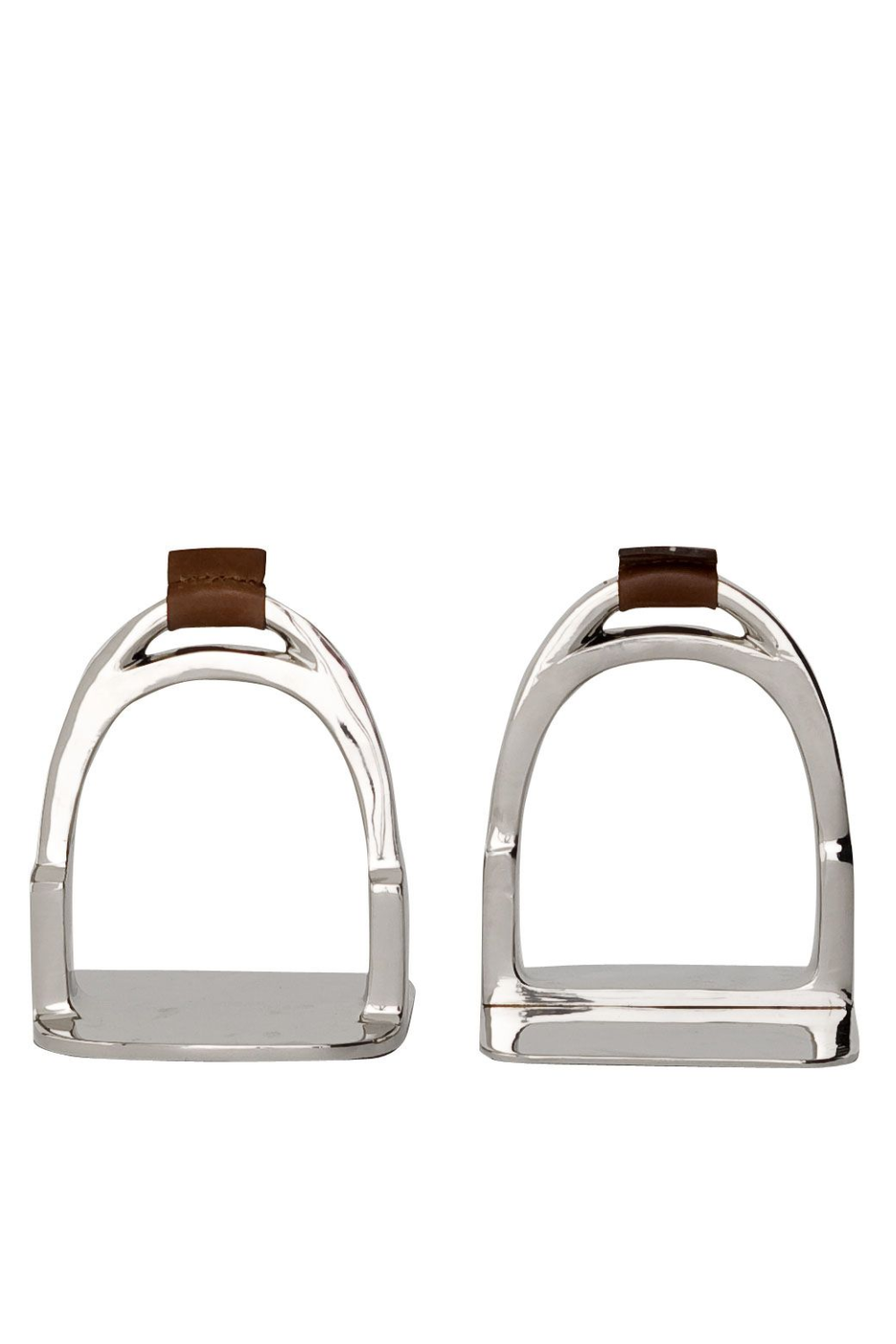 Horseshoe bookends (set of 2) | Eichholtz | OROA Modern Furniture