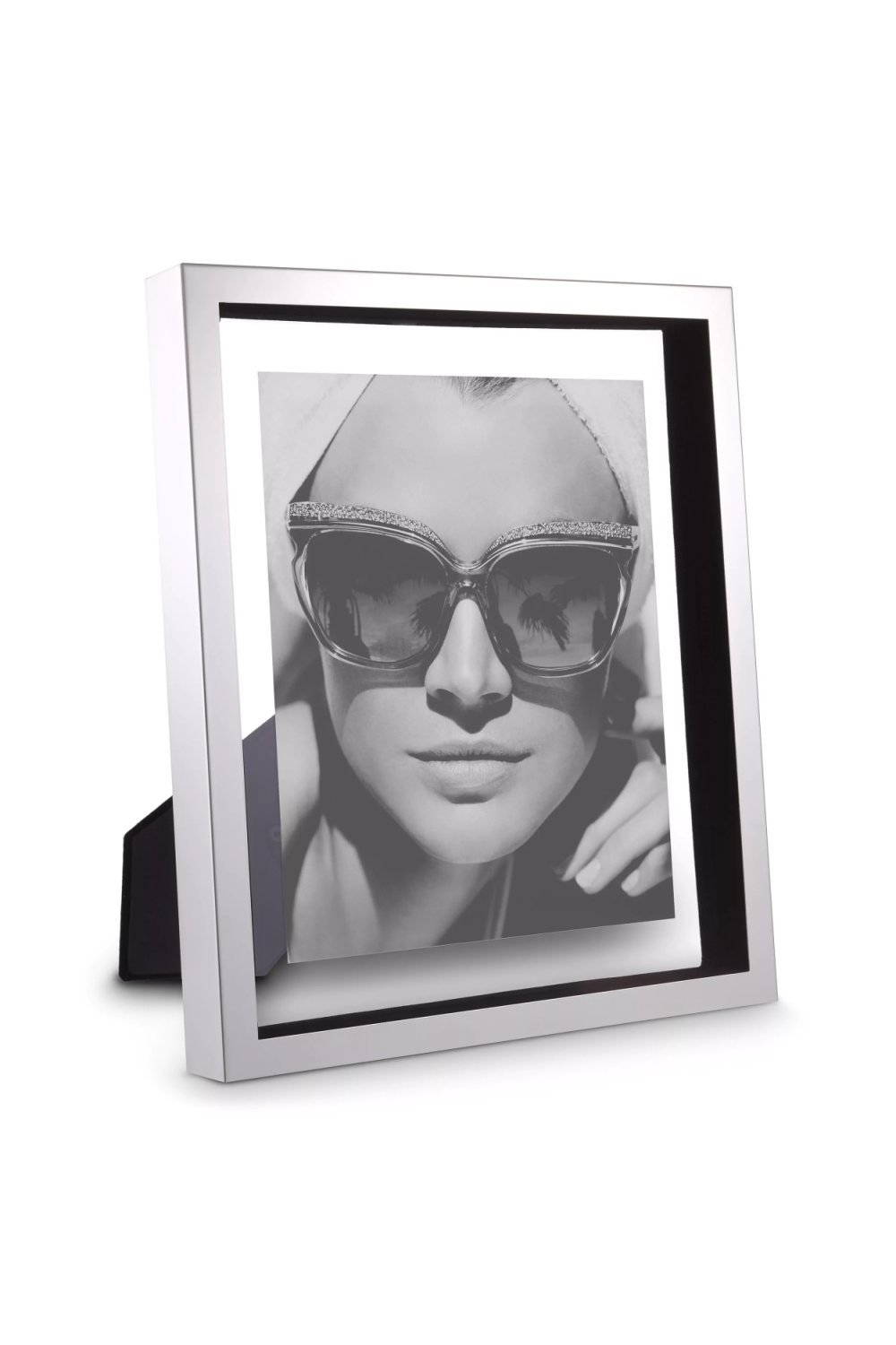 Silver Picture Frame | Eichholtz Mulholland - XL