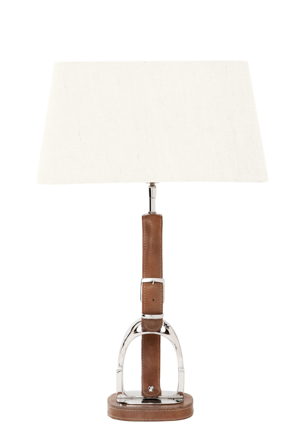 Brown Table Lamp | Eichholtz Olympia Equestrian