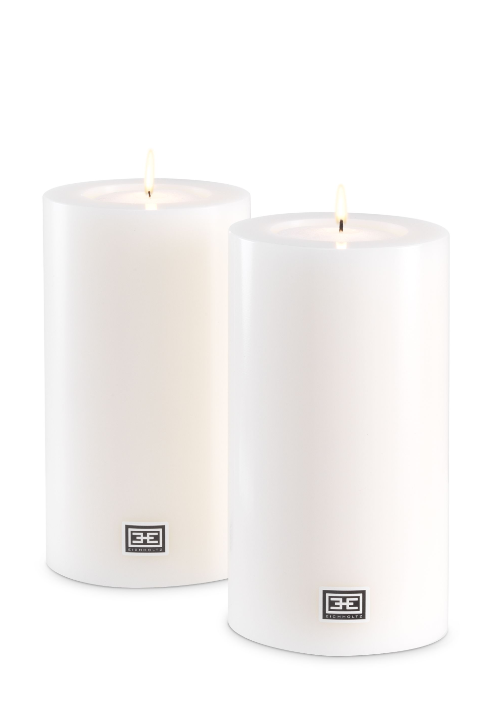 Artificial Candle - L (set of 2) | Eichholtz
