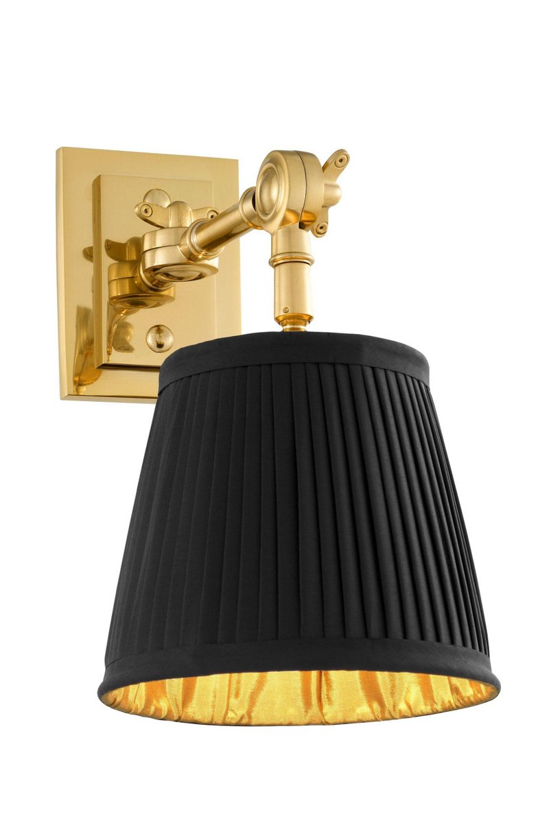 Single Headed Wall Lamp | Eichholtz Wentworth | OROA - Luxury Lighting
