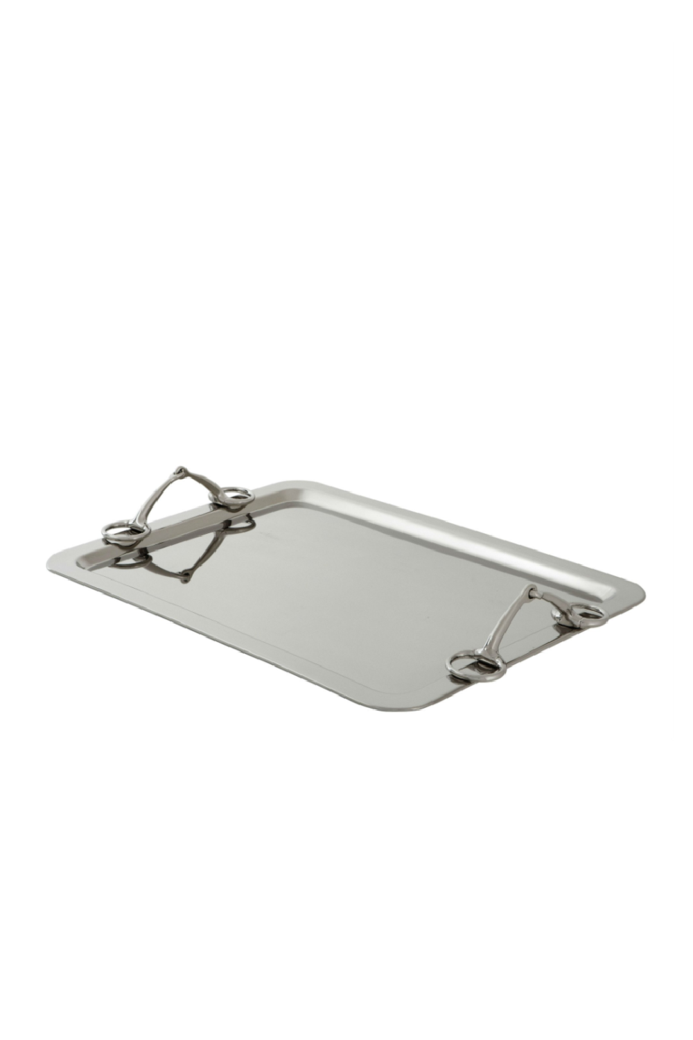 Silver Tray | Eichholtz Buccaneer - L | OROA Modern & Luxury Furniture