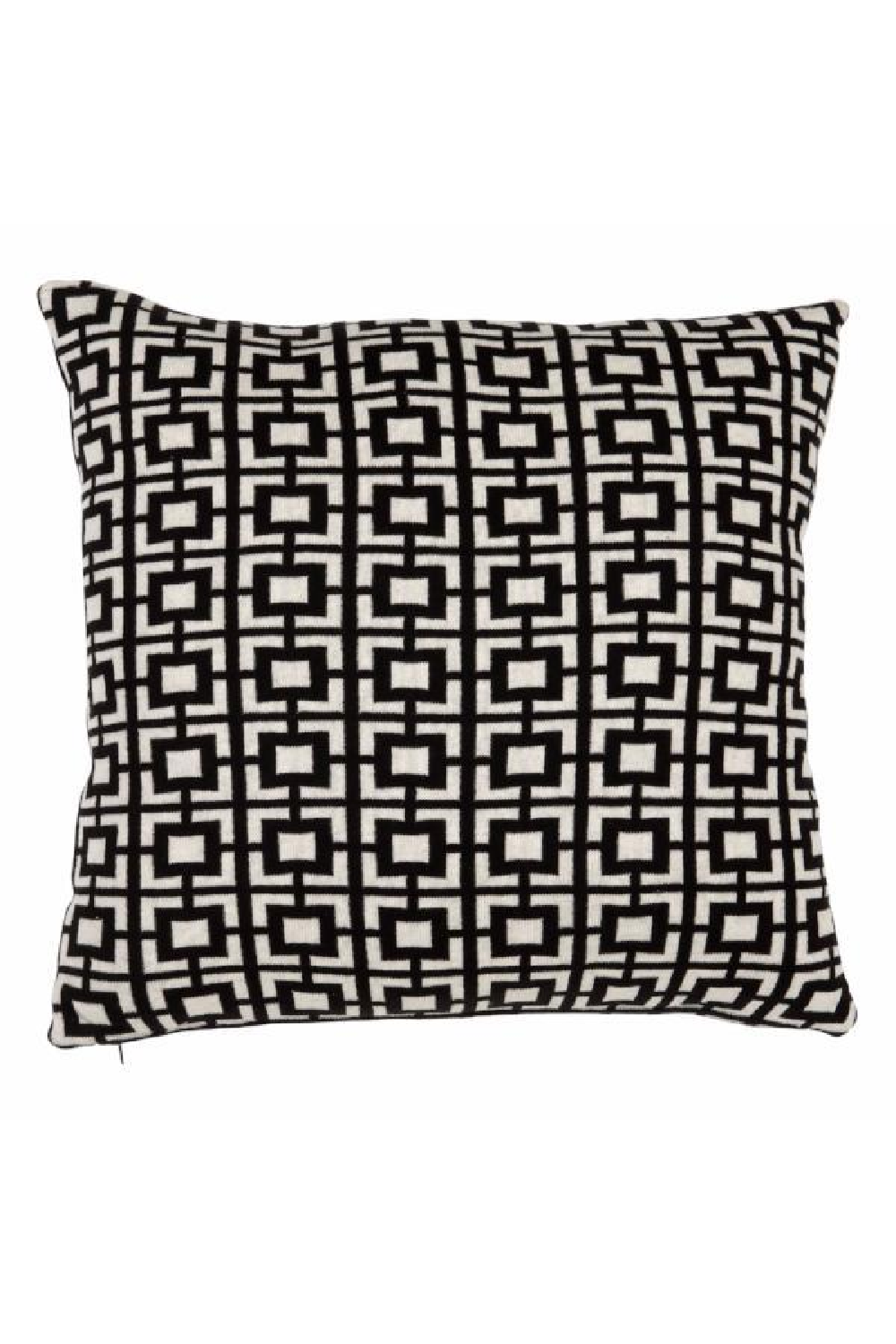 Black and White Pillow (Set of 2) | Eichholtz Abstract | OROA