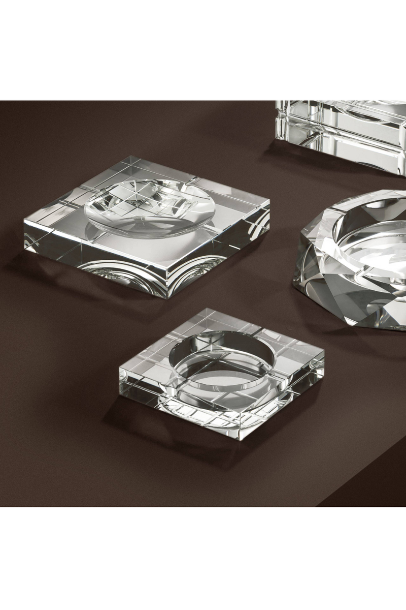 Glas Ashtray | Eichholtz Ledbury