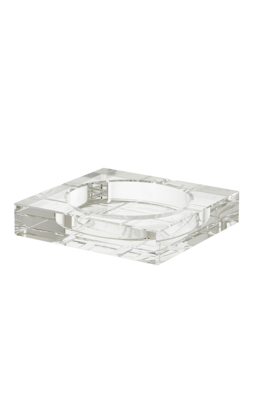 Glass Ashtray | Eichholtz Ledbury