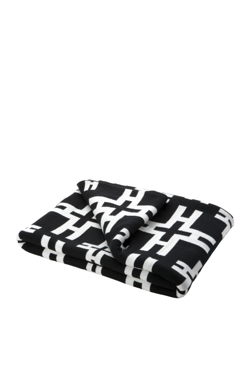 Black & White Plaid | Eichholtz Hicks | #1 Eichholtz Online Retailer