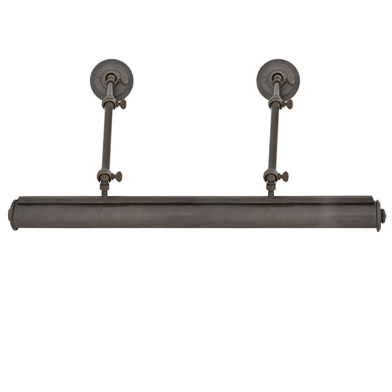BRONZE WALL LAMP - L | EICHHOLTZ EASY LIVING