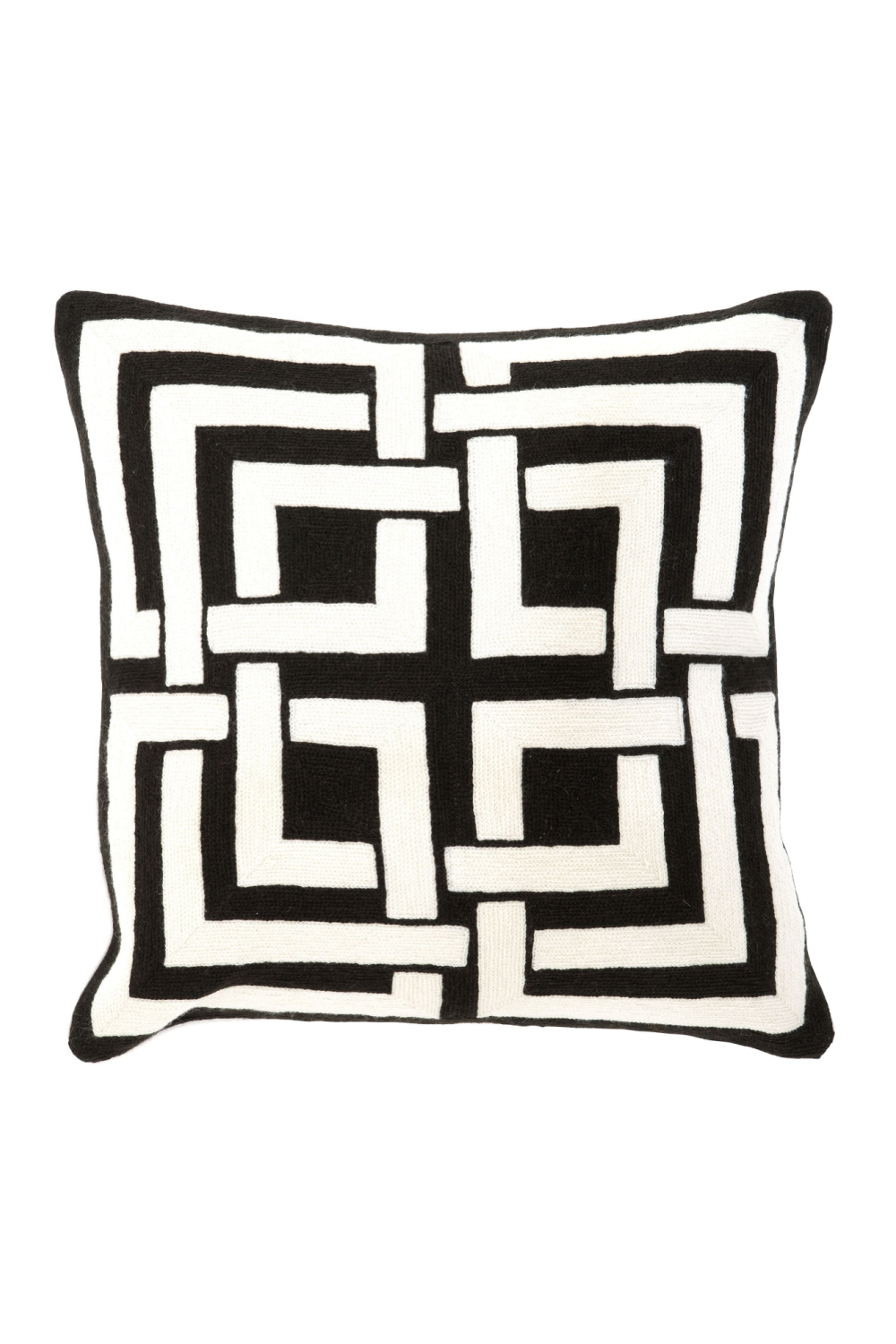 Black and White Pillow | Eichholtz Blakes | #1 Eichholtz Retailer