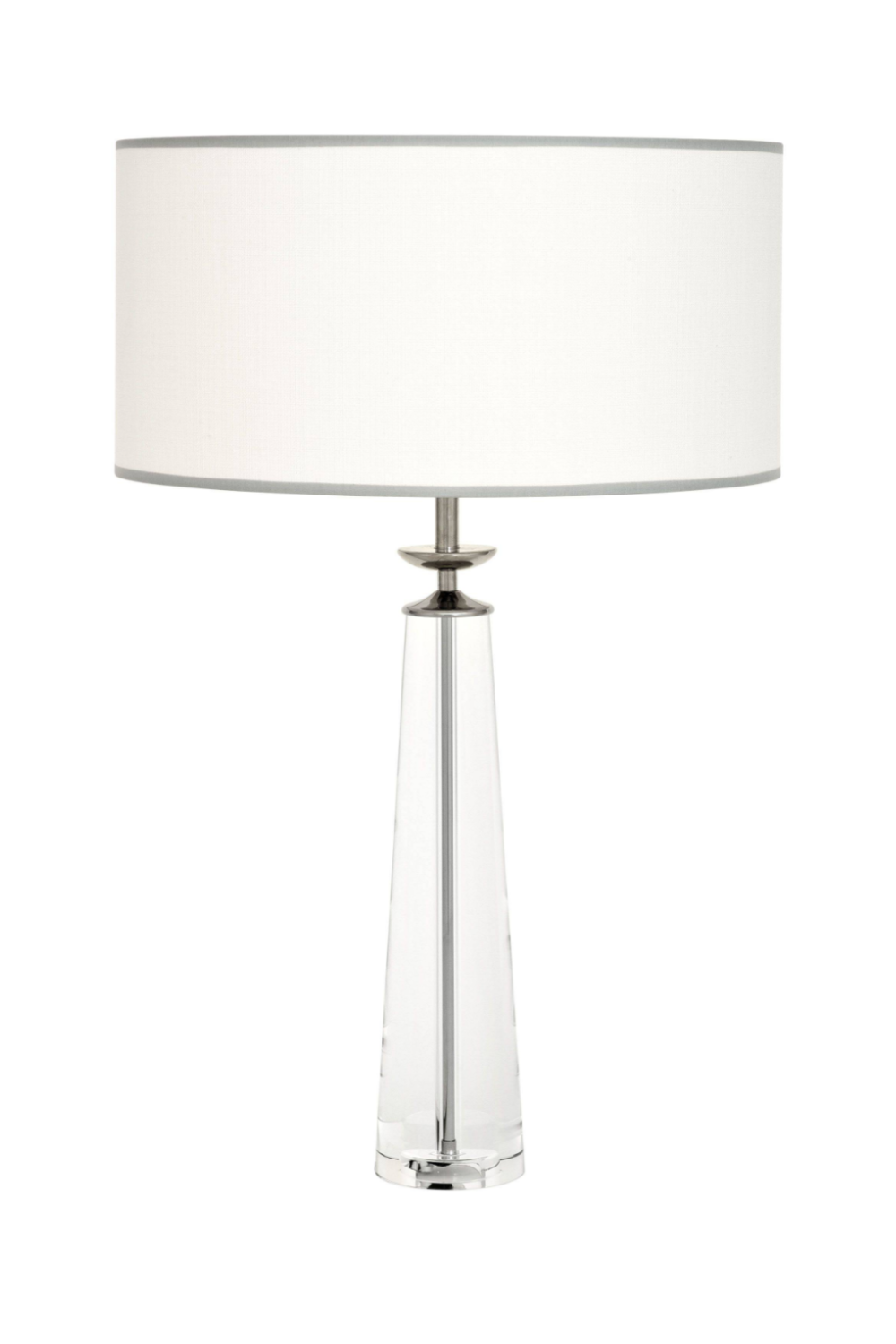 Glass Table Lamp | Eichholtz Chaumon