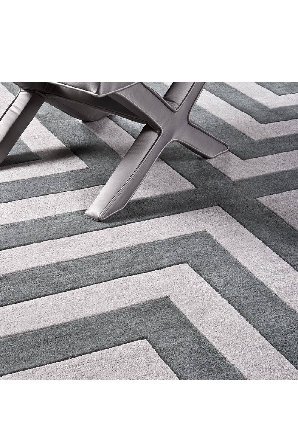 Gray Rug | Eichholtz Thistle (8x10) | OROA Modern & Luxury Furniture