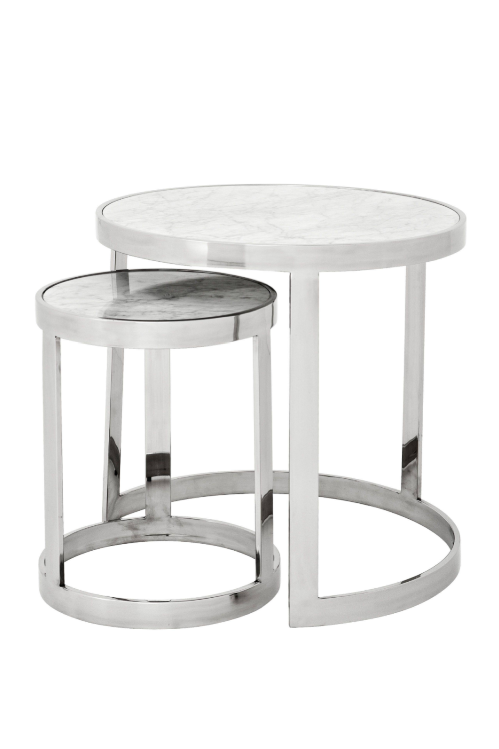 Nesting Side Table | Eichholtz Fletcher | #1 Eichholtz Online Retailer