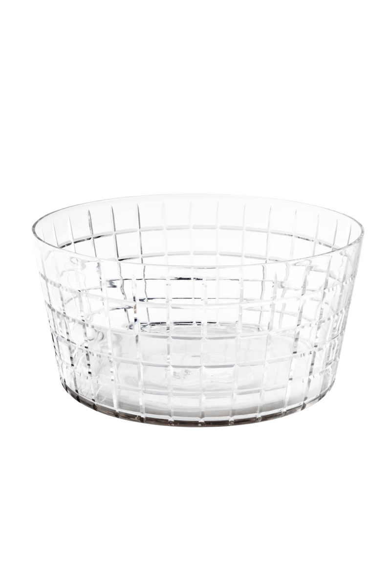 Round Glass Bowl | Eichholtz Rocabar | OROA Modern & Luxury Furniture