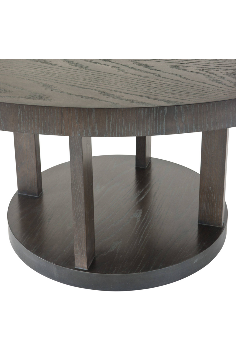 Round Dining Table | Eichholtz Drummond