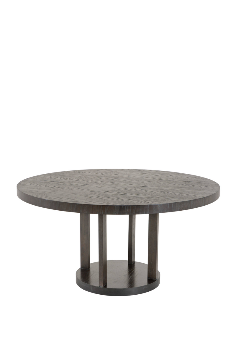 Round Dining Table | Eichholtz Drummond |